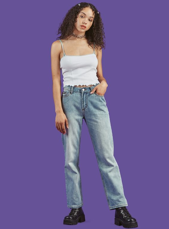 Str8 Jeans