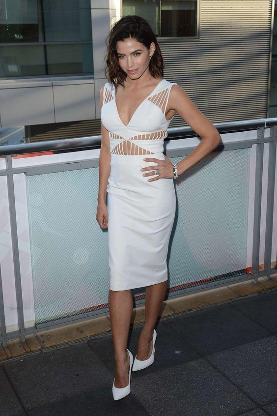 Jenna Dewan Tatum – Dizzy Feet Foundation's 2015 Celebration Of Dance Gala in LA 2 AUG, 2015
