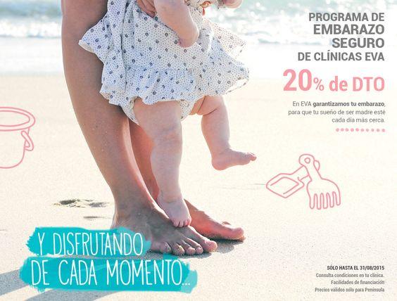 Programa de embarazo SEGURO