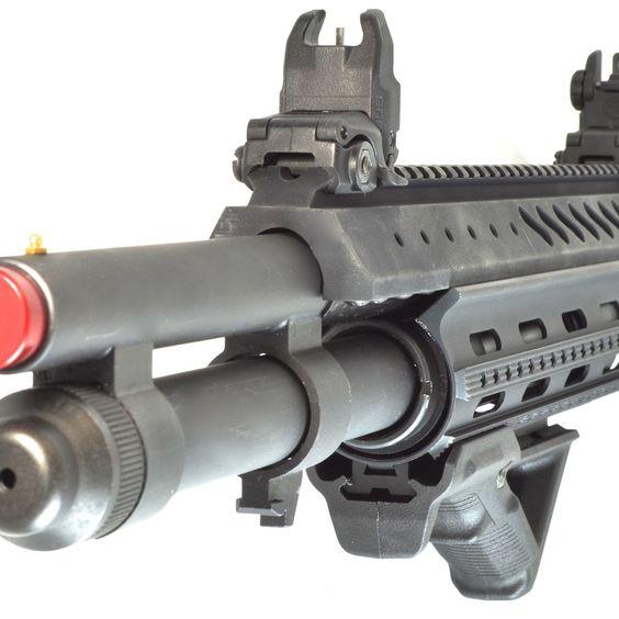 Laserlyte Shotgun Laser: LaserLyte : The Ultimate Shotgun Training Tool; The