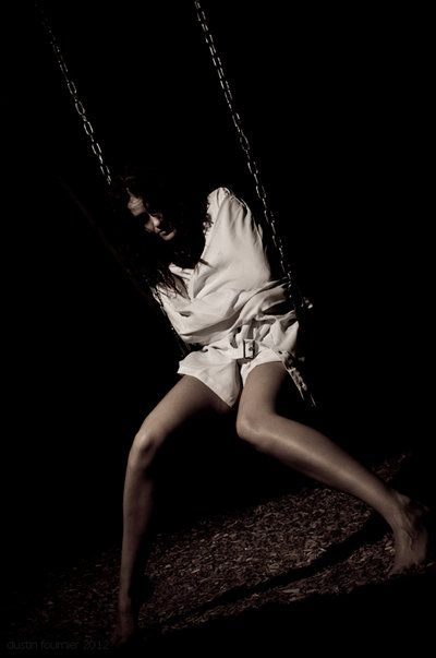 Straight Jacket by *Dusty5150 on deviantART | Darkness | Pinterest ...