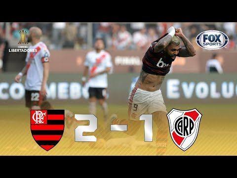 Mengao Bicampeao Com Dois De Gabigol Flamengo Vence River Plate E Conquista A Libertadores Youtube Flamengo E Atletico Flamengo Plate