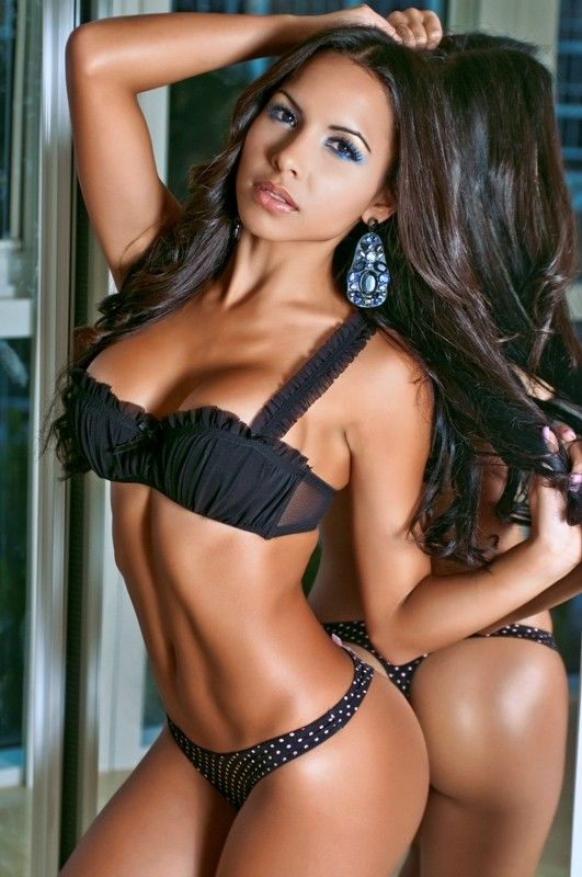 Lisa Morales / HD BODY - High Definition Lifestyle