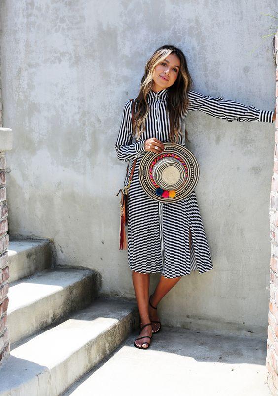 Top 7 des looks de la semaine, piochés sur nos blogs mode chouchou !