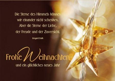 Frohe weihnachten mit spruch bilder19 - Weihnachtskarten mit spruch ...