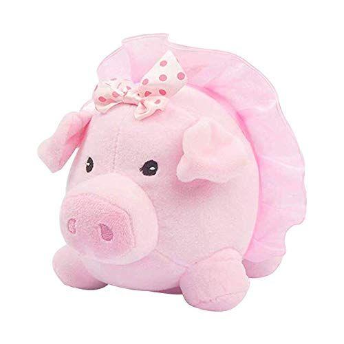 8 Ballerina Piggy Bank W Sound In Pink Tutu Linzy Plush Https Www Amazon Com Dp B07hhsyvyv Ref Cm Sw R Pi Awdb T1 X Ae6rdb0s4z81c Pink Tutu