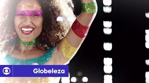 Globeleza 2016: veja a vinheta da musa do Carnaval da Globo