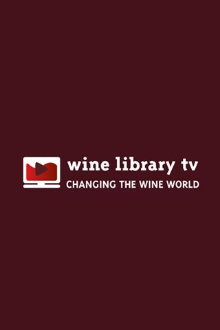 Wine Library Tv Logo 2 Android Wallpaper HD