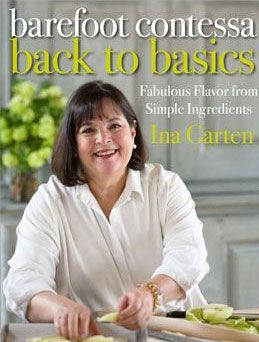 """One of my new cookbooks -- I've never """"cooked through a book,"""" but want to try with one of these!"""