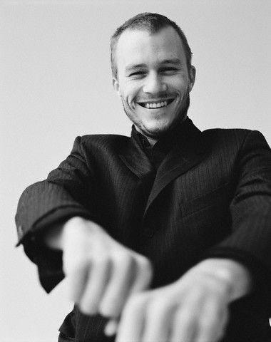 #HeathLedger  #Actor