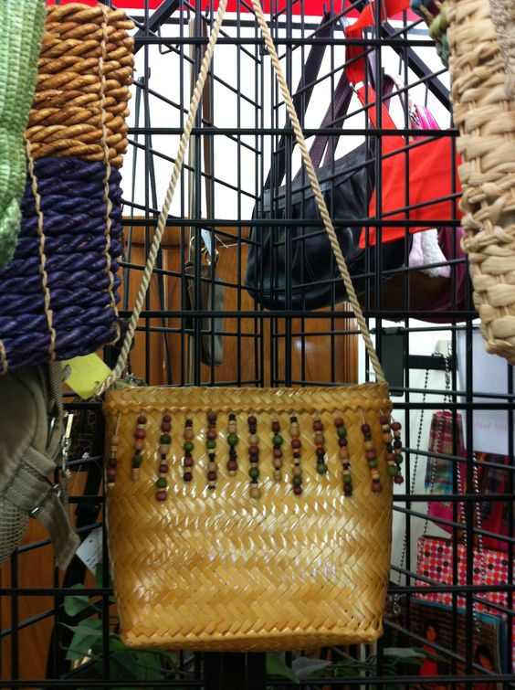 Need a small vintage bag?    http://www.svdp.us/what-we-do/retail-thrift-stores/