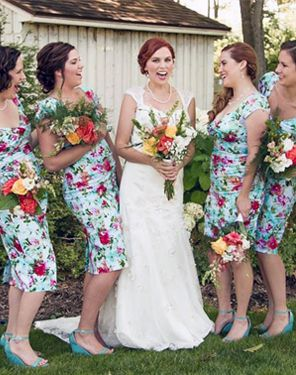 Vintage style dresses retro clothing for your wedding for Vintage wedding dress los angeles