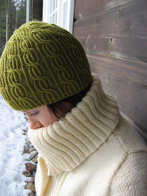 toque for me  Lina by joko knits