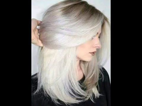 رنساج لاحياء لون الميش يرجعو كأنهم جدد Youtube Long Hair Styles Hair Styles Beauty