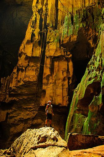 The Niah Caves