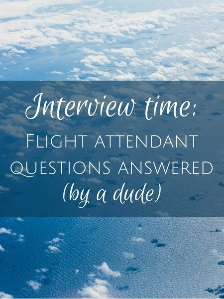Oui In France Interview with my cousin: Q&A with a flight attendant