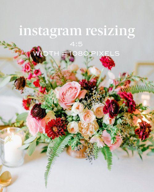 Best lightroom export settings for instagram 2018