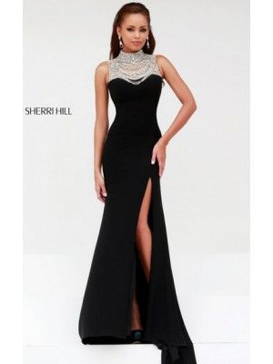 Hot! Another winner by Sherri Hill