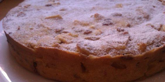 Kolač od pure i jabuka (bustrengo) alla Jamie Oliver — Recepti ...