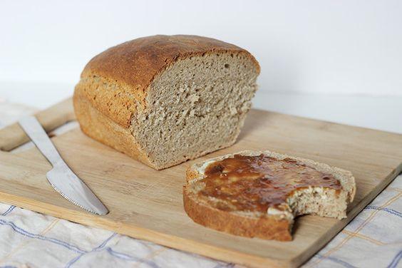 Quand j'ai pris conscience de l'importance fondamentale de varier mes apports en céréales, pendant longtemps, j'ai presque entièrement arrêté de manger du pain. À mes yeux,le pain de blé blanc était le meilleur qui soit – en tous cas celui auquel j'étais habituée comme la plupart des gens; je préférais donc m'abstenir sauf occasion particulière,Lire la suite…