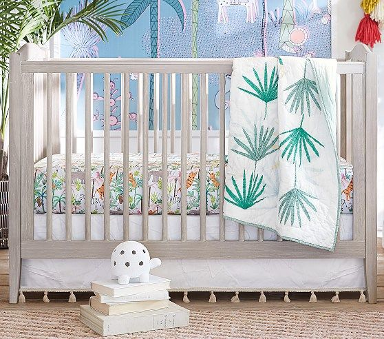 Nursery Decor We Love From Justina Blakeney African