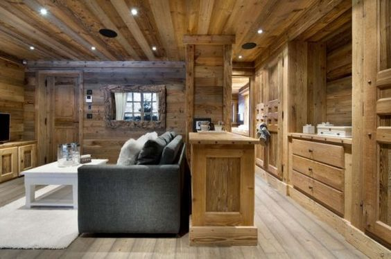 The Charming Petit Chateau 1850 in the French Alps