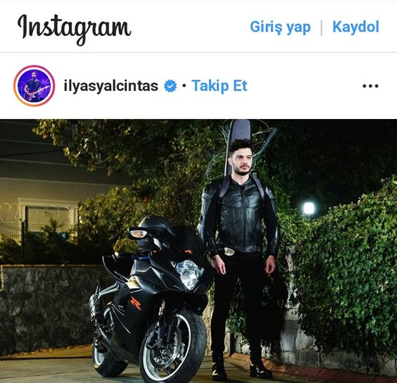 Zeynepp Adli Kullanicinin Ilyas Yalcintas Uykulu Gozlum Beyaz Atli Prensim Panosundaki Pin Instagram