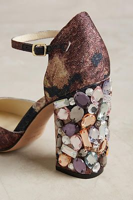 Being Bohemian: Fall 2016 New Arrival Shoes and Boot Favorites