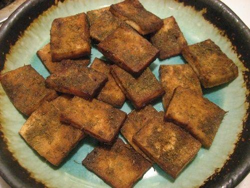 Tofu Tofu Tofu tofu the-most