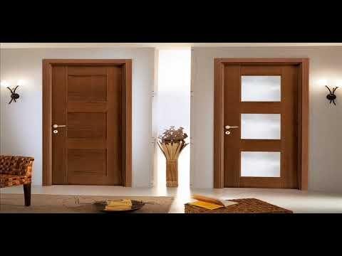 الوان ابواب خشب داخلية وخارجية مودرن للشقق والفلل قصر الديكور Home Colour Design Classic Dining Room Holiday Room