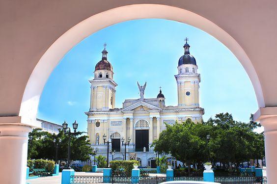 Havana - Cuba's beautiful capital city.