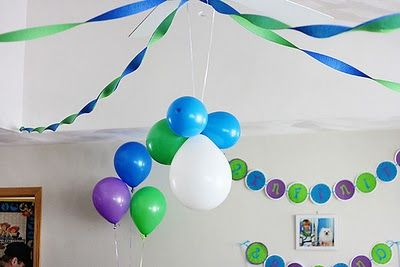 Decoraciones Fiestas Toy Story