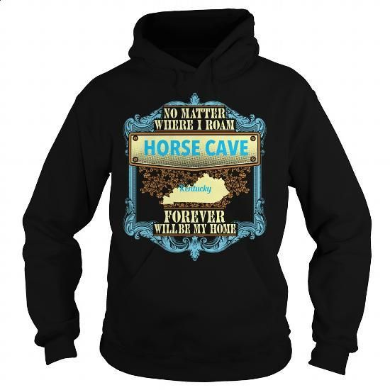 Horse Cave in Kentucky - #tee shirt #college sweatshirts. MORE INFO => https://www.sunfrog.com/States/Horse-Cave-in-Kentucky-Black-Hoodie.html?id=60505