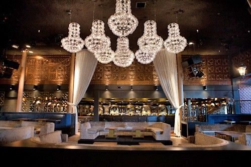 Greystone Manor Supperclub, LA Thursday nights just got better!! It's 21+ and tons of fun