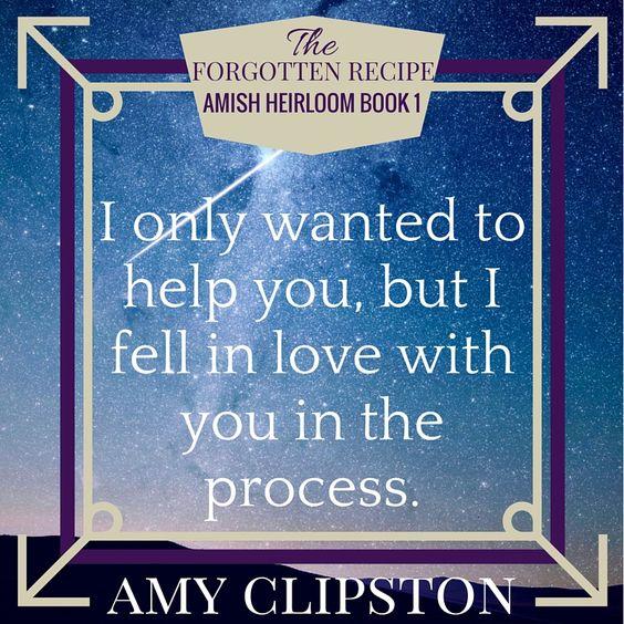 AmyClipston.com: