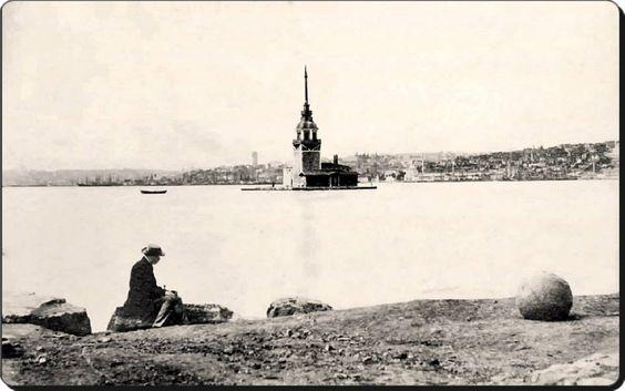Salacak (1890'lar).