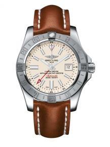 AVENGER II GMT Ref: A3239011/G778/433X
