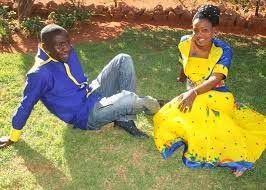 Xitsonga Love Quotes : tsonga traditional wedding dresses 2014 2015