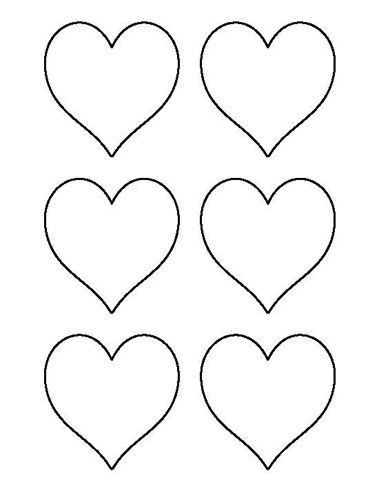 scrapbooking heart crafts heart template button button chang e 3 heart ...