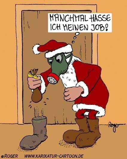 Der Nikolaus legt Geschenke in eure Schuhe und Stiefel. Habt ihr sie auch geputzt? Und was ist ein Stinkstiefel?