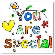 Tú eres Especial