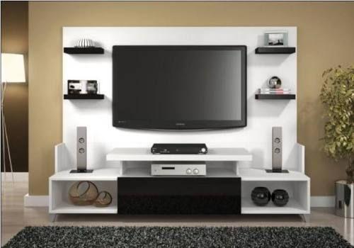 Pinterest el cat logo global de ideas - Muebles para tv minimalistas ...