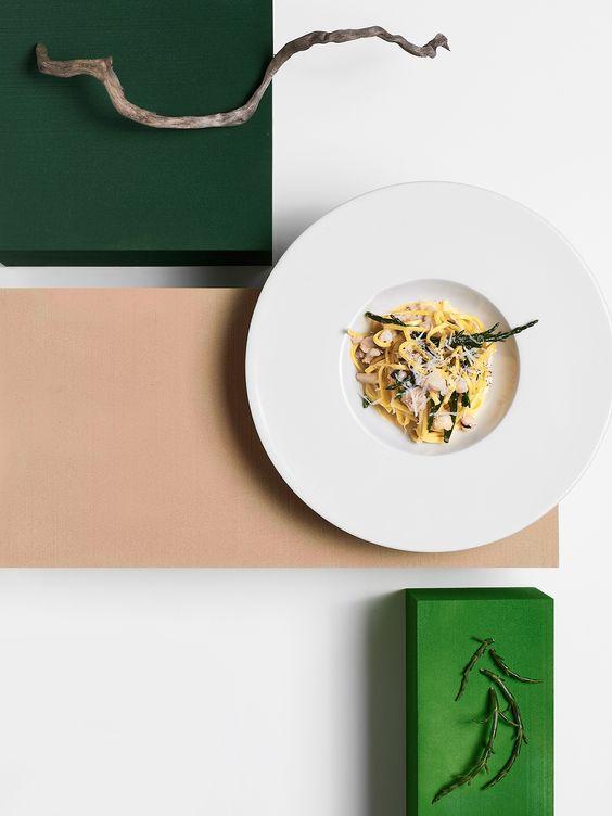 Evo restaurant - new flavours 2016 on Behance