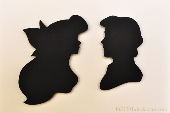 Kiss the Girl -  papercut!