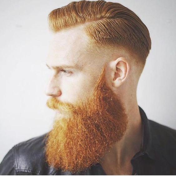 7 Best Beard Styles For Men With Short Hair Milkman Grooming Co
