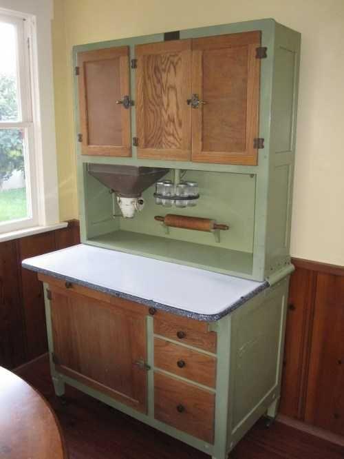 Imgur Com Hoosier Cabinet Cabinet 1920s Kitchen