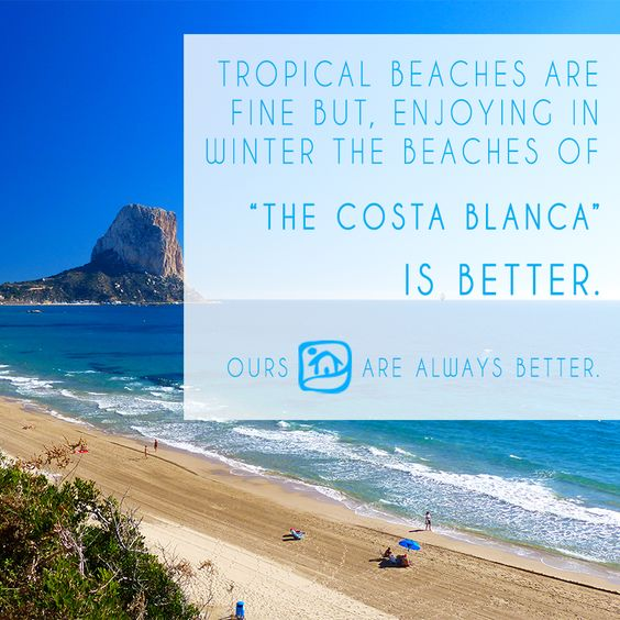 Have you thought about your winter holidays? www.abahanavillas.com
