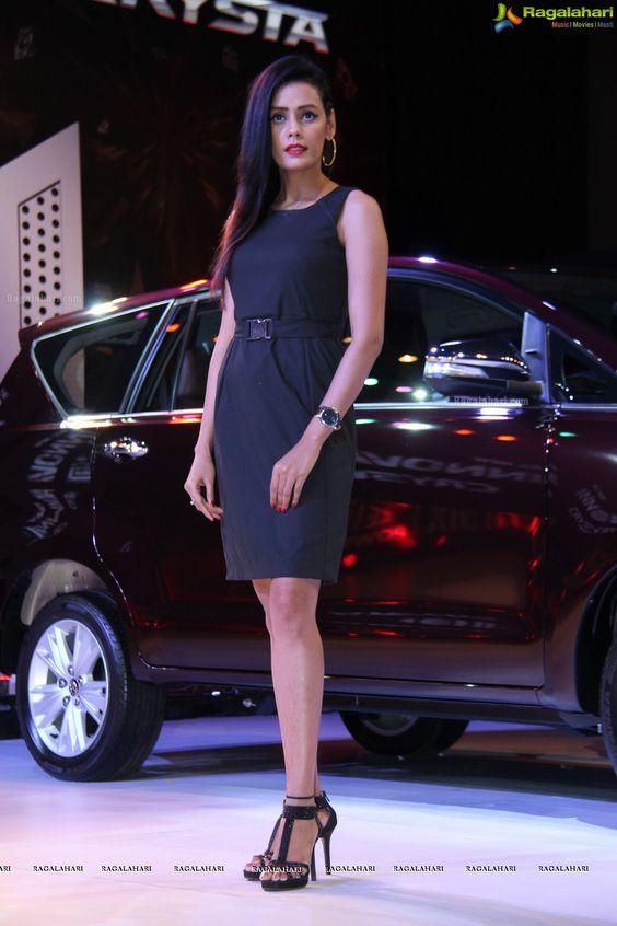 Photos - Sadhna Singh at Innova Crysta Launch - Image 21
