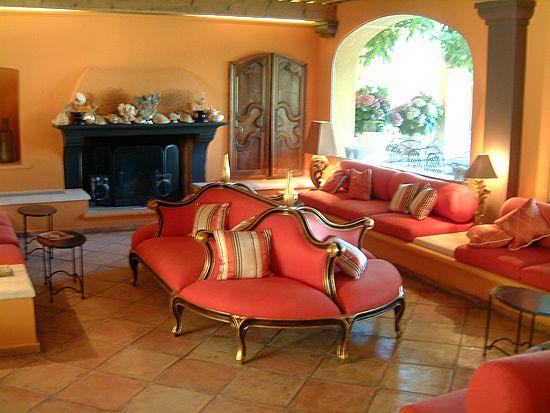 Villa Marie, St Tropez Luxury Spa Resort, France Beach Hotels, SLH