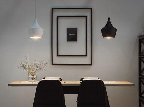 Metal Pendant Lamp Black Fraser Wall Sconces Bedroom Bedroom Ceiling Light Entryway Wall Decor